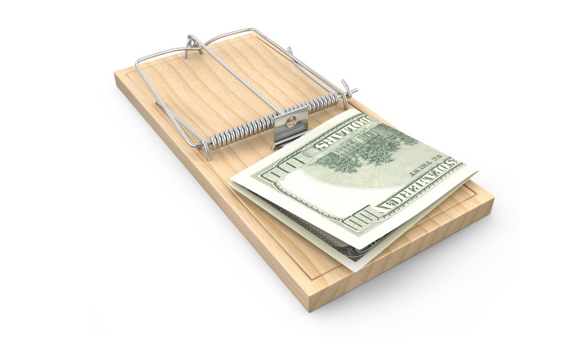 Fraudulent investment scams
