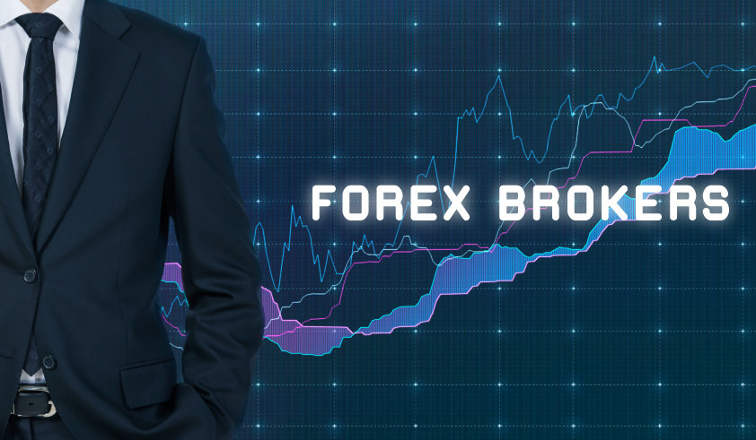 Become forex broker