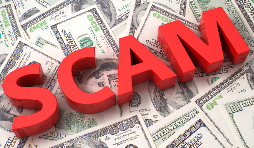 Forex Scams