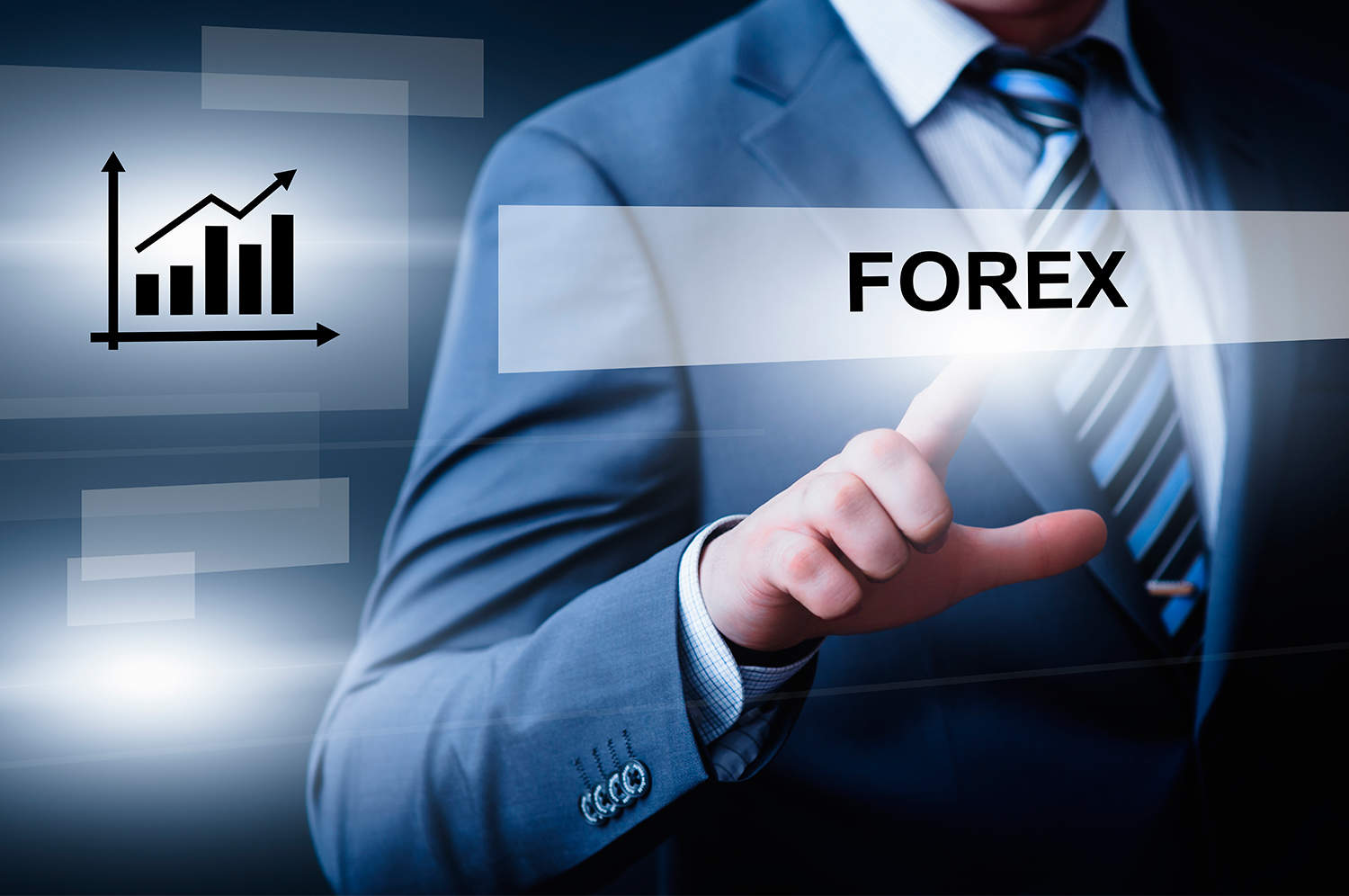Monex forex news